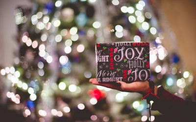 4 Tips to Rock the Holidays