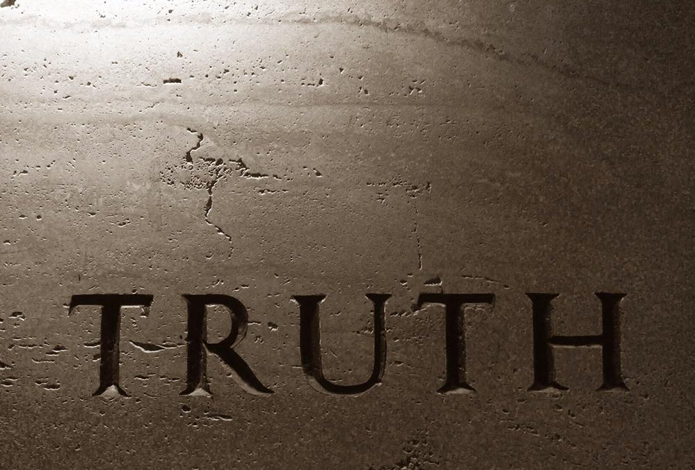 What if My Truth Isn't Your Truth?