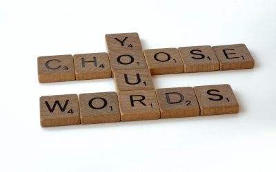 Words Are Energy…What Energy are You Sending?